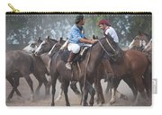 Gauchos Carry-all Pouch