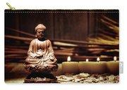 Gautama Buddha Carry-all Pouch