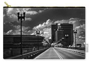 Gay Street Bridge - Knoxville Carry-all Pouch
