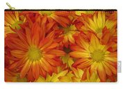 Gazania Painterly Carry-all Pouch