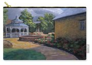 Gazebo In Potter Nebraska Carry-all Pouch