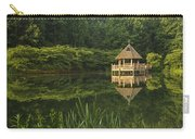 Gazebo Reflections Carry-all Pouch