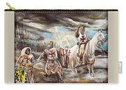 Gbh God Blood Honour Carry-all Pouch