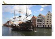 Gdynia Pirate Ship - Gdansk Carry-all Pouch