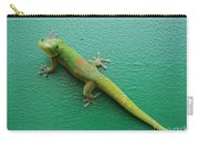 Gecko Crossing Carry-all Pouch