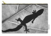 Gecko Shadow Carry-all Pouch