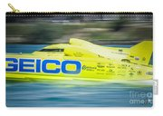 Geico Off Shore Racing Carry-all Pouch