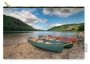 Geirionydd Lake Carry-all Pouch
