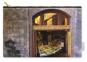 Gelateria Siena Carry-all Pouch