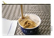 Gelato In The Park Carry-all Pouch