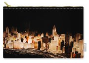 Gemstone City Carry-all Pouch