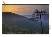 Genal Valley Carry-all Pouch