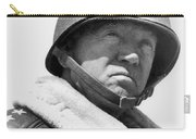 General George Patton Carry-all Pouch by War Is Hell Store