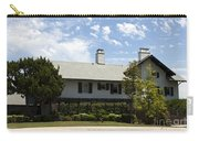 General George S Patton Family Home Carry-all Pouch