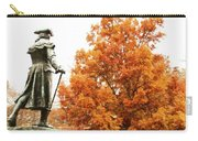 General In Fall Splendor Carry-all Pouch