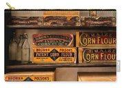 General Store 2 Carry-all Pouch
