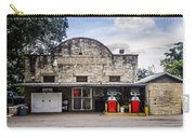 General Store In Independence Texas Carry-all Pouch