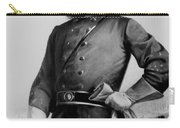 General Thomas Stonewall Jackson Carry-all Pouch
