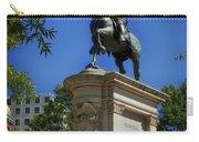 General Winfield Scott Hancock Statue - Washington Dc Carry-all Pouch