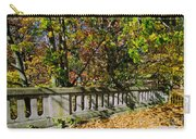Genesee Valley Park Carry-all Pouch