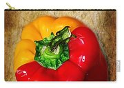 Genetically Modified Capsicum Carry-all Pouch