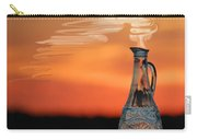 Genie In A Bottle Carry-all Pouch