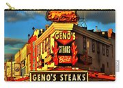 Geno's Carry-all Pouch