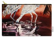 Gentle Sandhills Carry-all Pouch
