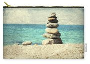 Gentle Sea Breeze Carry-all Pouch
