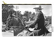 Gentleman Rider Carry-all Pouch