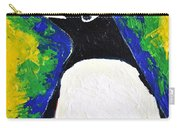 Gentoo Penguin Carry-all Pouch