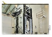Geo-1 Satellite In Lab Carry-all Pouch