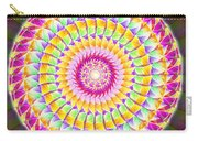 Geo Master Eleven Kaleidoscope Carry-all Pouch