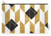Geo Pattern IIi Carry-all Pouch