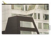 Geometric Shapes In Architecture Carry-all Pouch