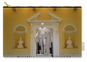 Georg Washington Statue - Capitol Richmond Carry-all Pouch