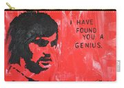 George Best Genius Carry-all Pouch