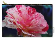 George Burns Floribunda Rose Carry-all Pouch