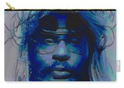 George Clinton Carry-all Pouch