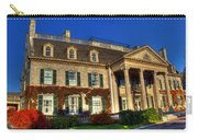 George Eastman House Hdr Carry-all Pouch