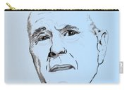 George H. W. Bush Carry-all Pouch