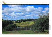 George Hill Orchard Carry-all Pouch
