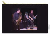 George Thorogood And The Destroyers Carry-all Pouch