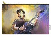 George Thorogood In Cazorla In Spain 02 Carry-all Pouch
