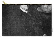 George Vancouver (1757-1798) Carry-all Pouch