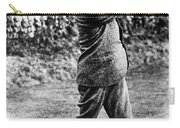 George Vi (1895-1952) Carry-all Pouch