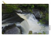 George W Childs Park Waterfall Carry-all Pouch