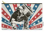 George Washington - Boombox Carry-all Pouch