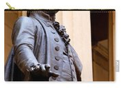 George Washington Carry-all Pouch by Brian Jannsen