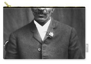 George Washington Carver (c1864-1943) Carry-all Pouch